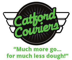 Catford Couriers London and Kent