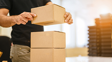 Packaging Services In London and Kent
