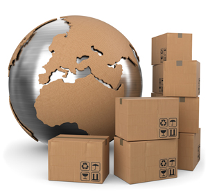 Catford Couriers Worldwide Parcel Delivery London and Kent